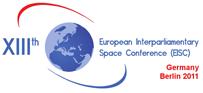 Logo XIII spotkania EISC w Berlinie / Credits: EISC