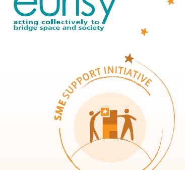Eurisy - organizacja non-profit stworzona przez ponad 30 narodowych biur i agencji kosmicznych, w tym CBK PAN / Credits: Eurisy