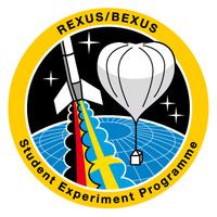 Logo projektu REXUS-BEXUS / Credits: SSC