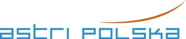 Logo firmy Astri Polska / Credits - Astri Polska