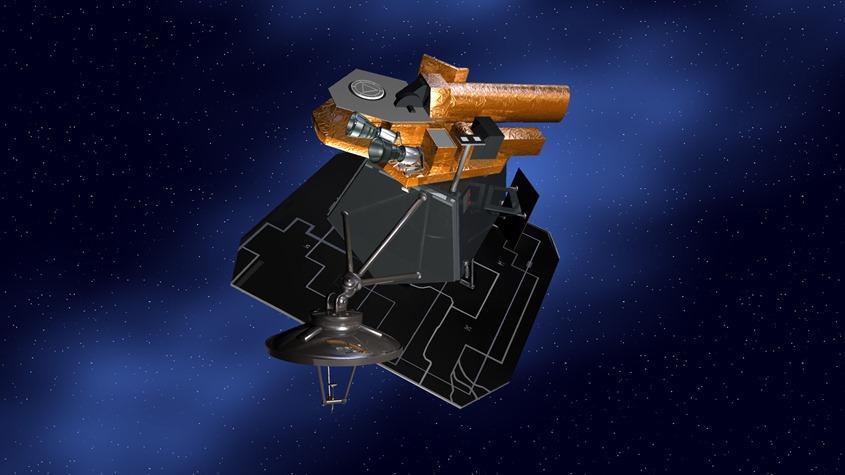 Deep Impact / EPOXI - Credits: NASA