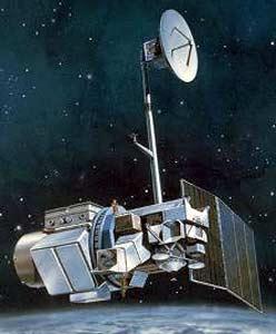 Landsat-5 / Credits: NASA