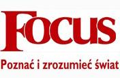 Focus / Credits: Gruner + Jahr Polska