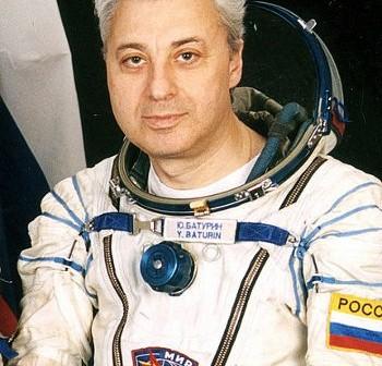 Jurij Baturin