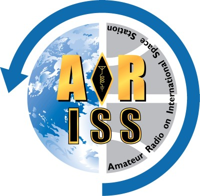 Logo projektu ARISS / Credits: ARISS