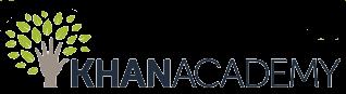 Logo Khan Academy / Credits - Khan Academy
