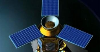 Wizualizacja satelity Sentinel-5 Precursor / Credits: Astrium