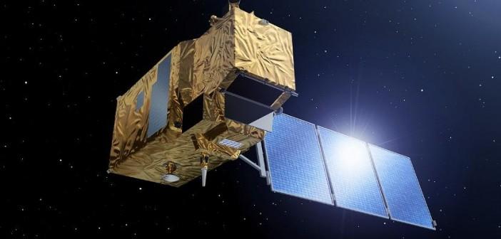 Sentinel-2 - wizualizacja