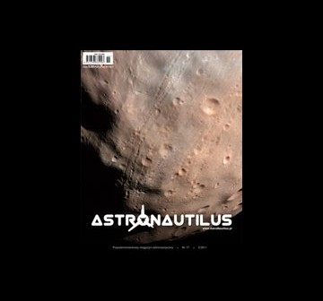 Siedemnasty numer AstroNautilus / Credits - Andrzej Kotarba