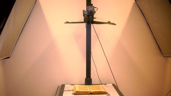 Tak przechowuje się watykańskie zbiory / Credit – Biblioteka Watykanu