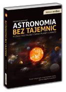 Książka Astronomia Bez Tajemnic / Credits - Samo Sedno