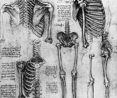 Przy współpracy naukowców z astronautami powstają nieinwazyjne testy pozwalające wykryć i śledzić przebieg osteoporozy i nowotworów kości.
