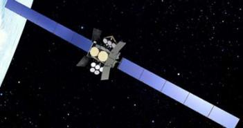 Satelita serii WGS / Credits: Boeing