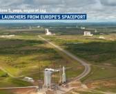 Strajk wstrzymuje start rakiety Ariane 5