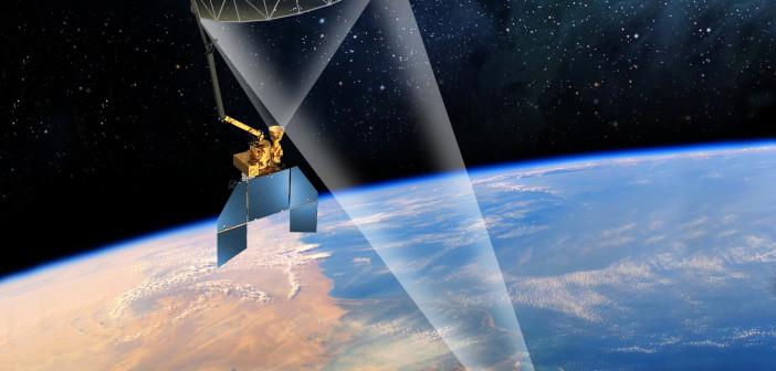 SMAP - wizja artystyczna / Credits: NASA