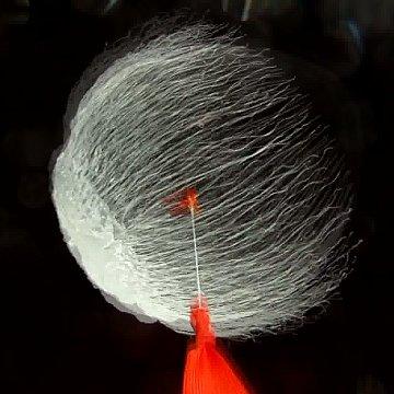 Moment rozerwania balonu / Credits - BRITE-TV, dr inż. Marcin Stolarski