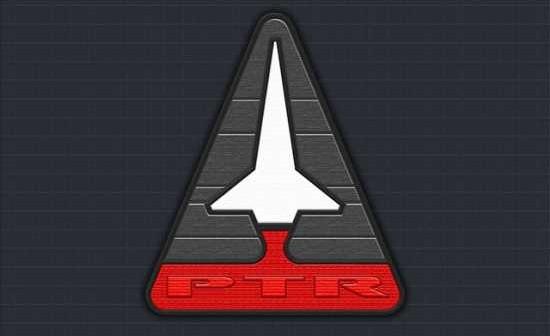 Logo Polskiego Towarzystwa Rakietowego / Credits - PTR