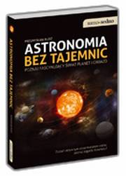 Książka Astronomia Bez Tajemnic / Credits: Samo Sedno