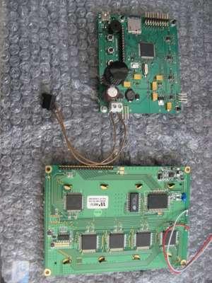 Elektronika wykonana w ramach projektów Sekcji Rakietowej / Credits: SKA