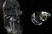 Europejskie satelity naukowe - Herschel i Planck / Credits: ESA