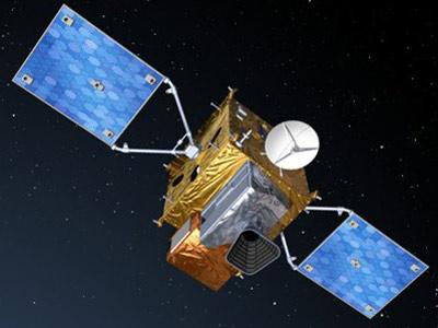 MTG-I / Credits: ESA
