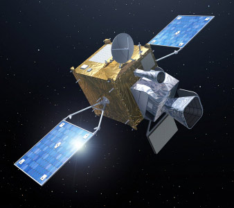 MTG-S / Credits: ESA