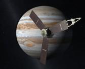 Juno obserwuje Ganimedesa