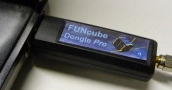 FUNCube Dongle / Credits - www.funcubedongle.com