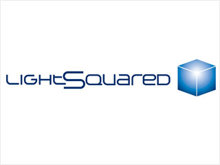 Logo firmy LightSquared / Credits: LightSquared