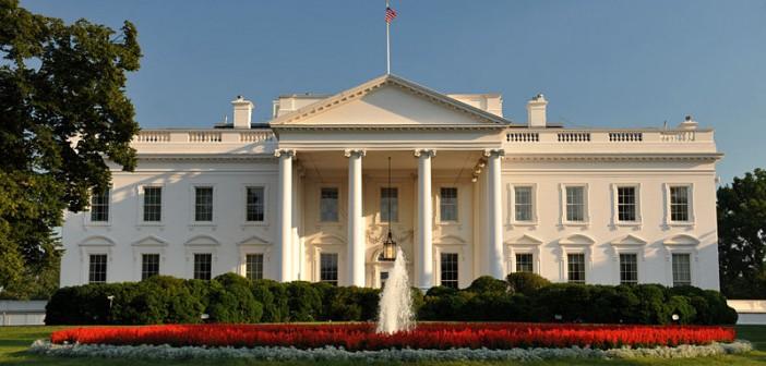 Biały Dom, siedziba prezydenta USA / Credits: Cezary p, Source: WikiCommons, Licence: CC-BY 3.0