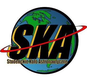 SKA - Studenckie Koło Astronautyczne / Credits - SKA