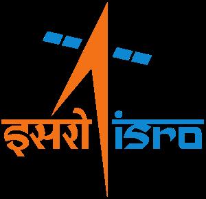 Logo Indyjskiej Organizacji Badań Kosmicznych (ISRO) / Źródło: ISRO