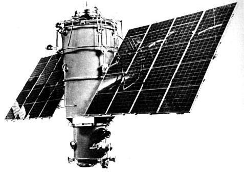 Satelita serii Meteor-M