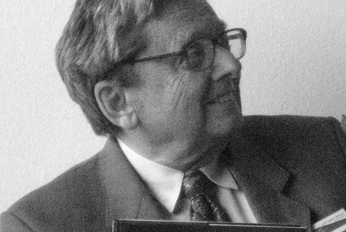 Antonin Vítek. Zdjęcie z 2009 roku. / Credits - Dezidor (wikipedia)