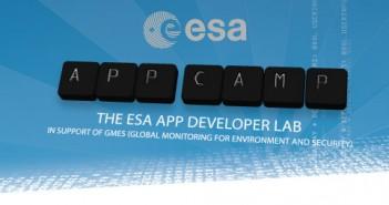 ESA App Camp / Credits: ESA
