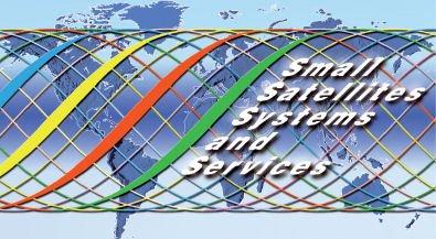 Logo tegorocznej konferencji / Credits - Space.si