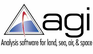 Logo firmy AGI / Credits: AGI