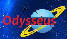 Logo konkursu Odysseus / Credits: Signosis