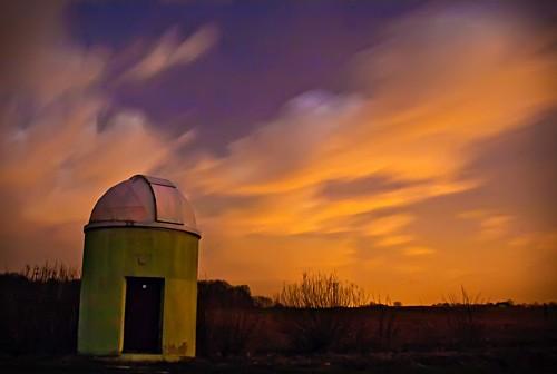 Obserwatorium w Kamieńcu / Credit - A. Kurek