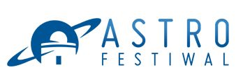 Logo Astro Festiwalu / Credits - Astro Arena