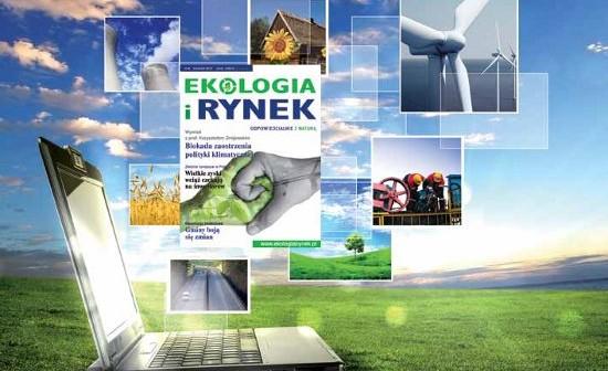 Ekologia i Rynek. Credits: Ekologia i Rynek