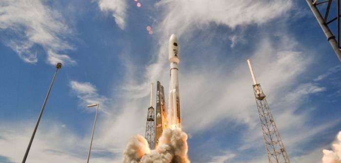 30. start rakiety Atlas 5 (z satelitą AEHF-2) / Credits: Pat Corkery, United Launch Alliance