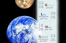 Cykl prelekcji astronautycznych w Opolu zorganizowany przez Stowarzyszenie ARDiS we współpracy z portalem Kosmonauta.net (Credits: ARDiS)