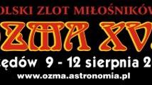 OZMA XVI / Credits - organizatorzy OZMA