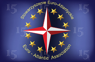 Logo Stowarzyszenia Euro-Atlantyckiego / Credits: SEA