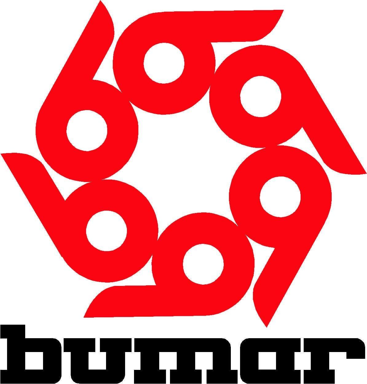 Logo grupy BUMAR/Credits: Bumar