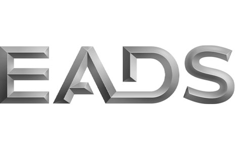 Logo koncernu EADS / Credits: EADS