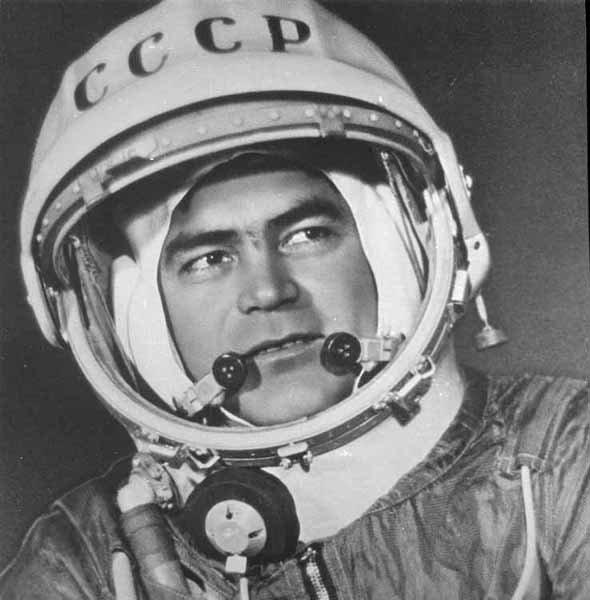 Andrijan Grigorjewicz Nikołajew