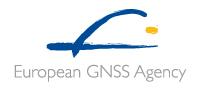 Logo GSA / Credits: GSA
