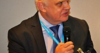 Prof. Marek Banaszkiewicz